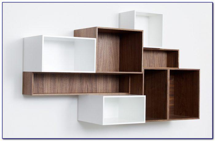 Modular Bookcase System Ikea