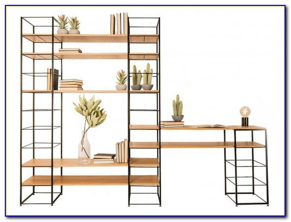 Modular Shelving System Kit
