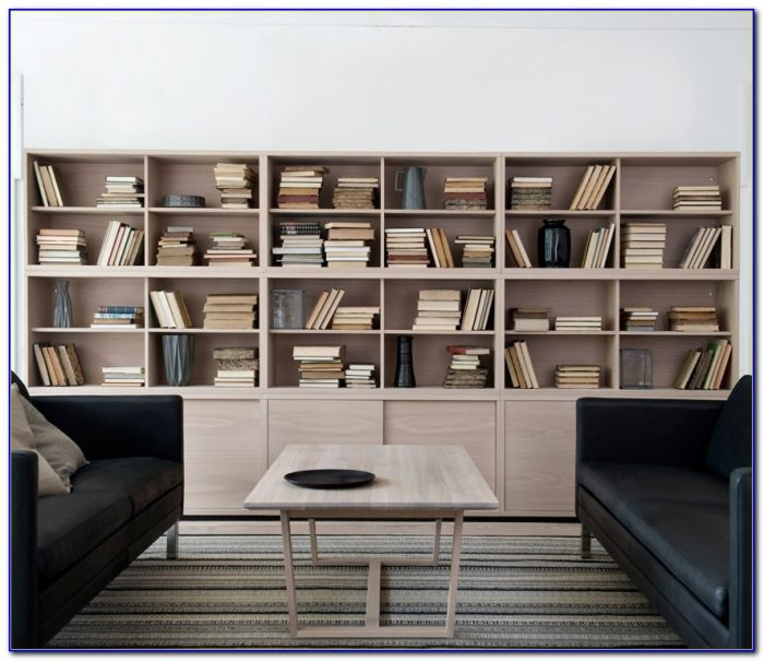 Modular Shelving Systems Uk