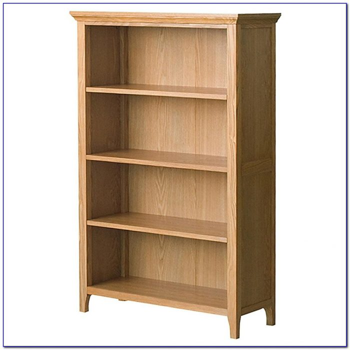 Oak Wooden Bookcases