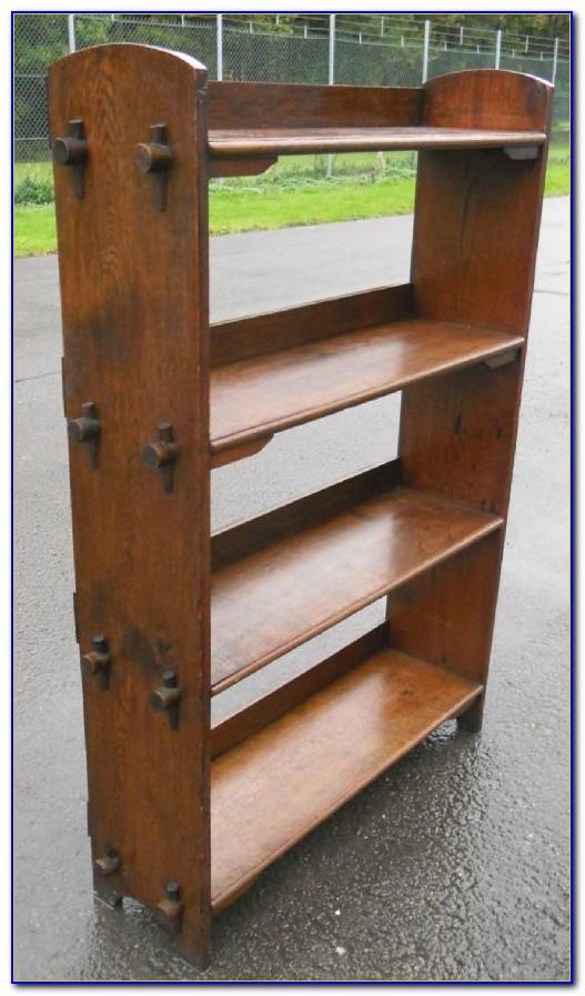 Open Sided Bookcase Uk