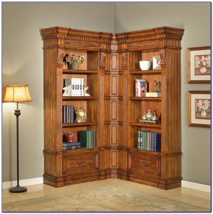 Parker House Huntington Bookcase