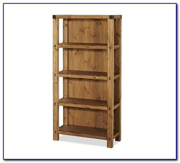 Pottery Barn Hendrix Bookcase