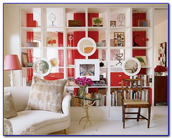 Room Dividers Bookcase