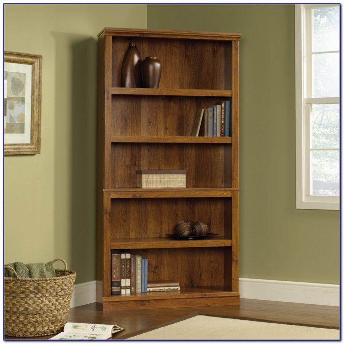 Sauder 3 Shelf Bookcase Oak
