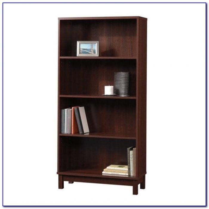 Sauder 4 Shelf Bookcase