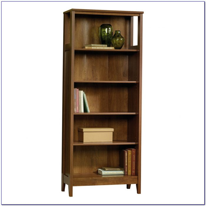 Sauder Library 72.28 Bookcase