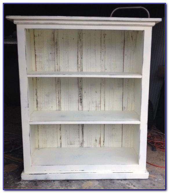 Shabby Chic Bookcases Ebay