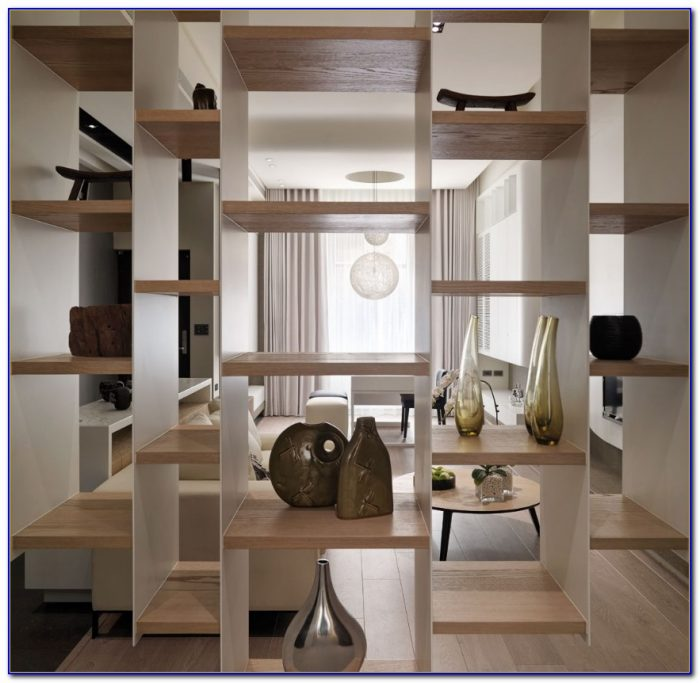 Shelving Ideas For Living Rooms