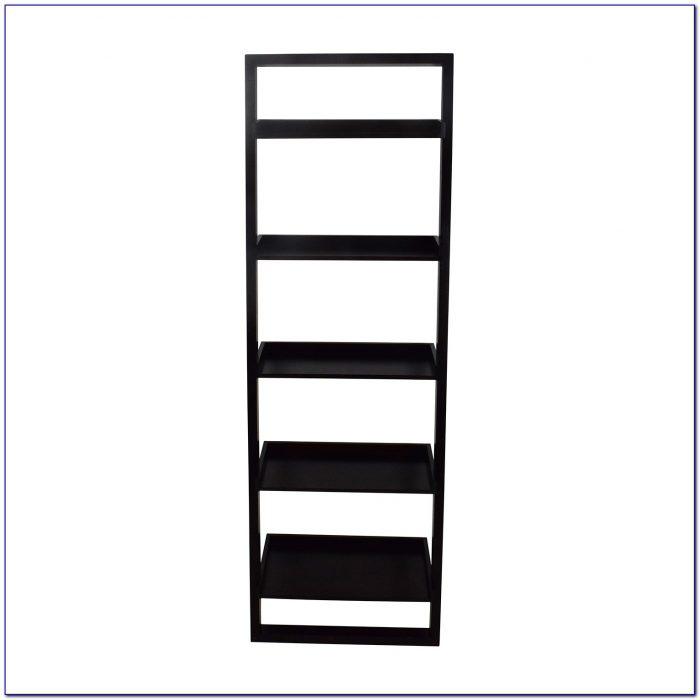 Sloane Leaning Shelves