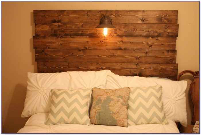 Solid Wood Bookcase Headboards Queen