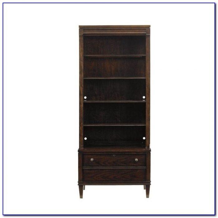 Stanley Furniture Bookcase
