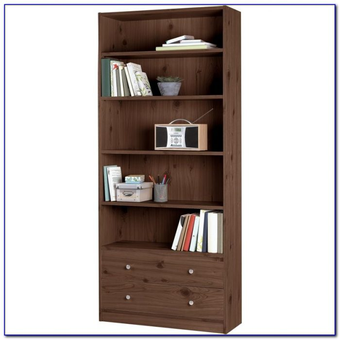 Tall Extra Deep Bookcase