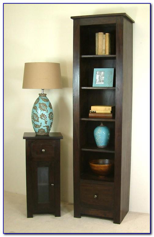 Tvilum Fairfax Short Narrow Bookcase