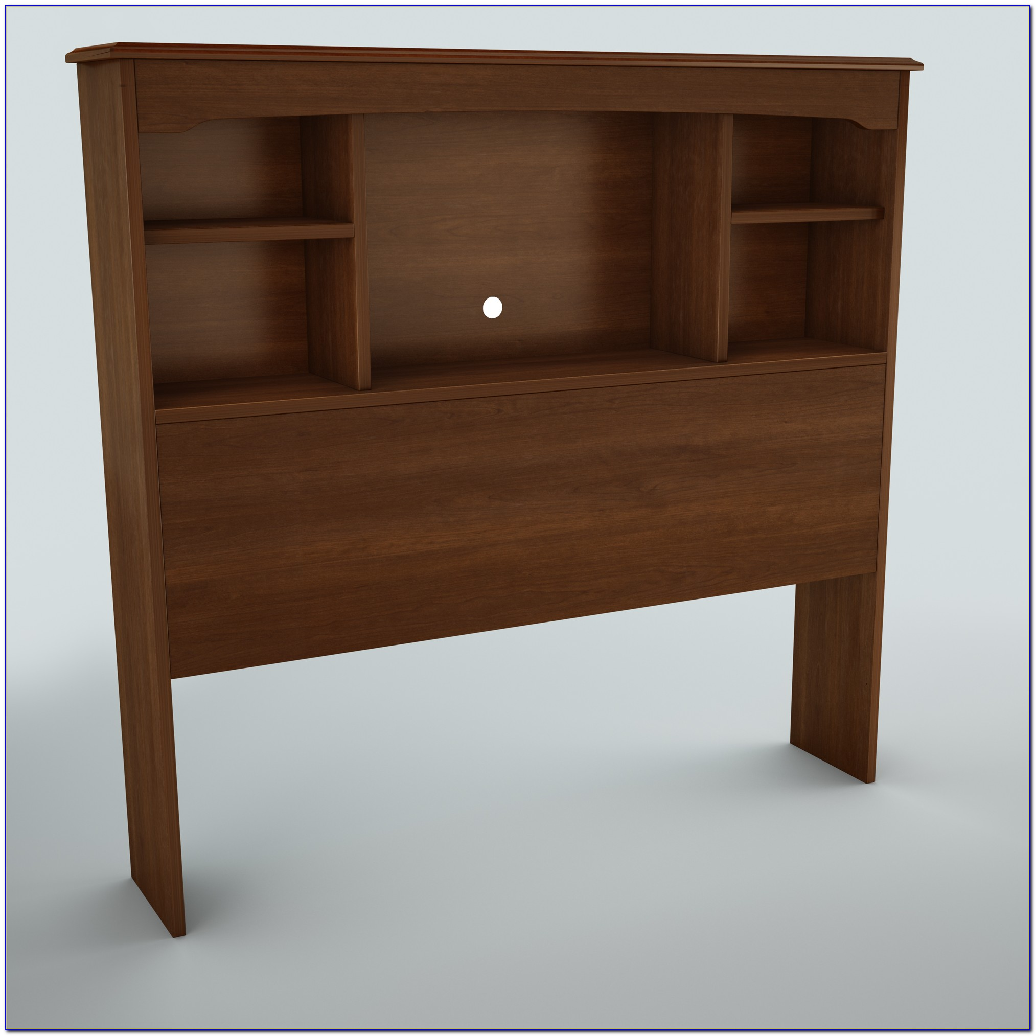 Twin Headboard Bookcase