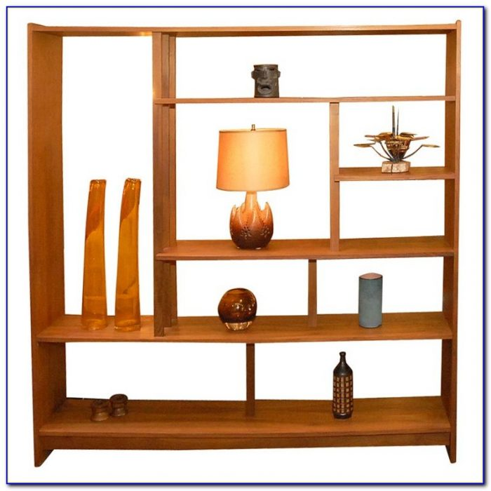 Using Bookcases As Room Dividers