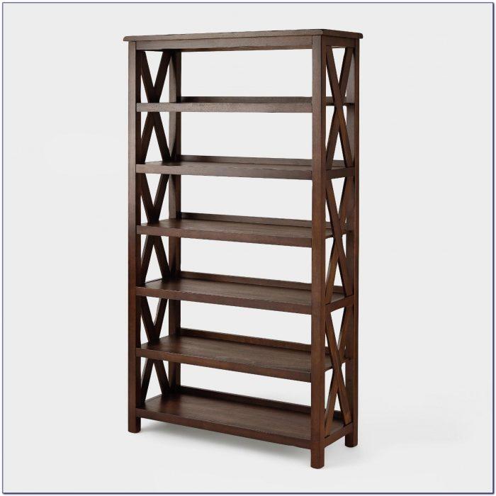 Verona Six Shelf Bookcase Dimensions