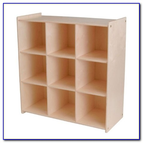 Wooden Cube Bookcase Uk