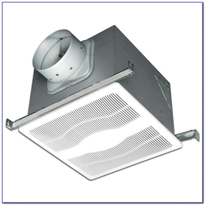 2x2 Drop Ceiling Exhaust Fan