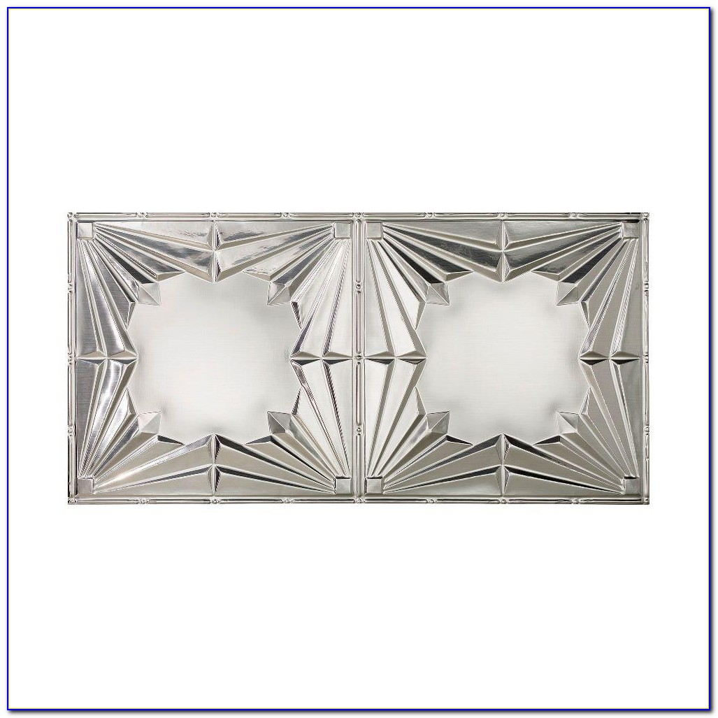 2x4 Drop Ceiling Panels