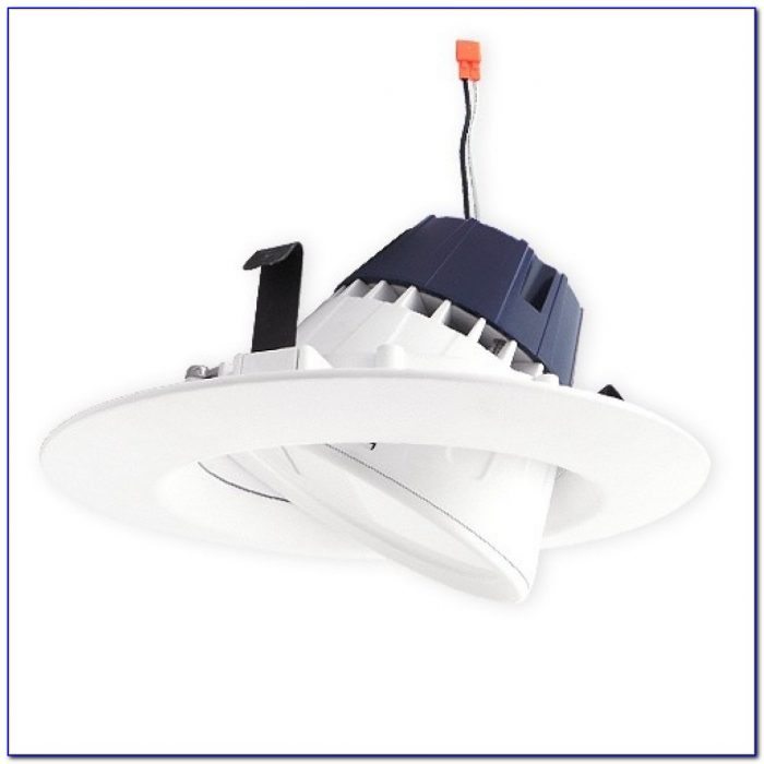 4 Inch Sloped Ceiling Recessed Lighting Housing