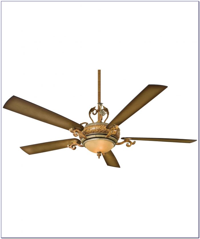 68 Inch Ceiling Fan With Light