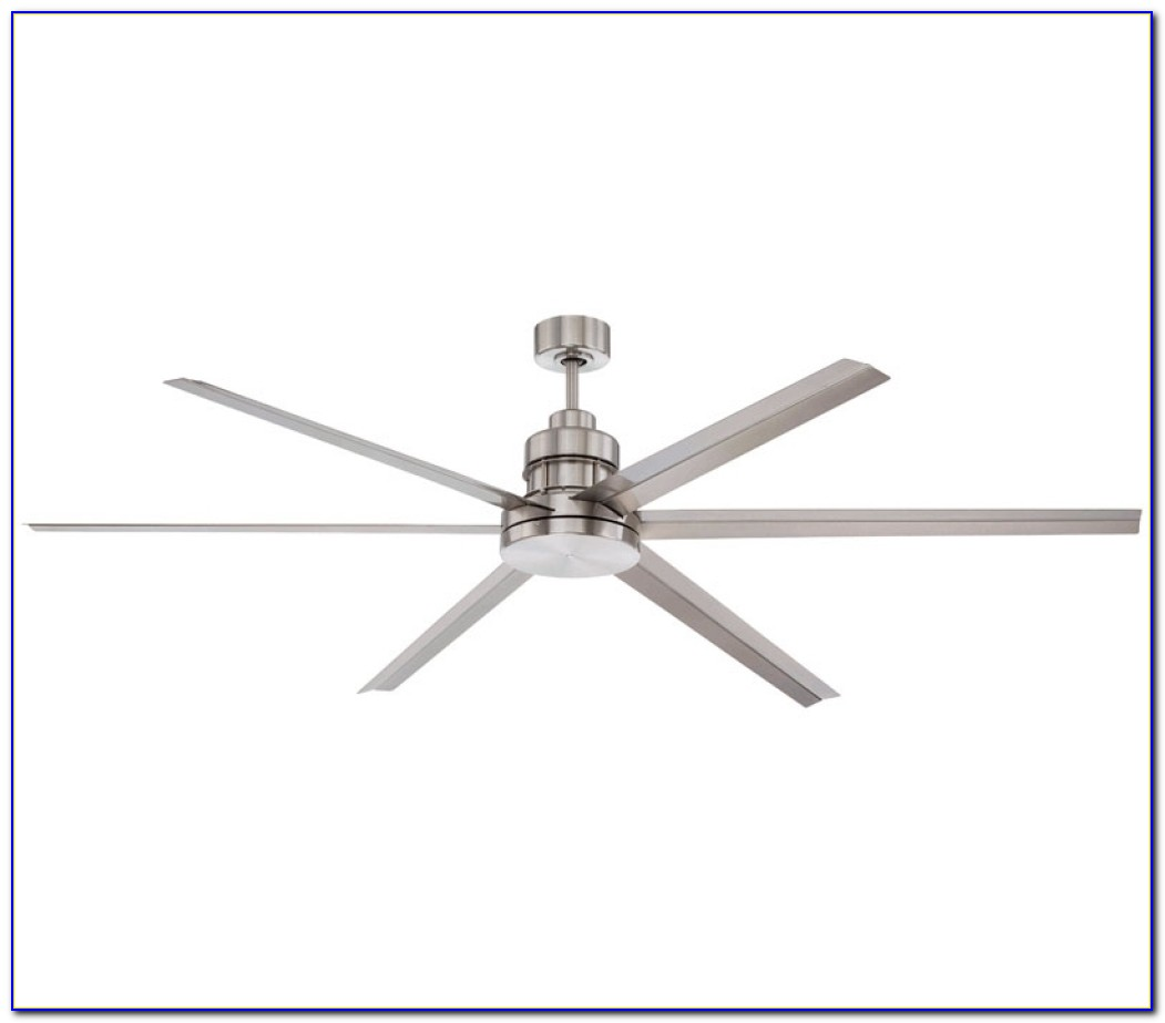 72 Inch Outdoor Ceiling Fan With Light