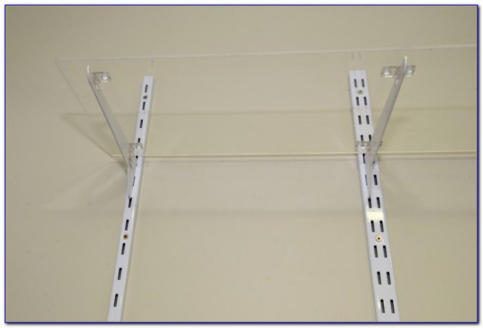 Adjustable Bookcase Strips