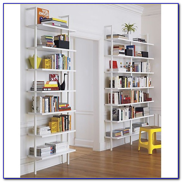 Ana White Modular Office Bookcase
