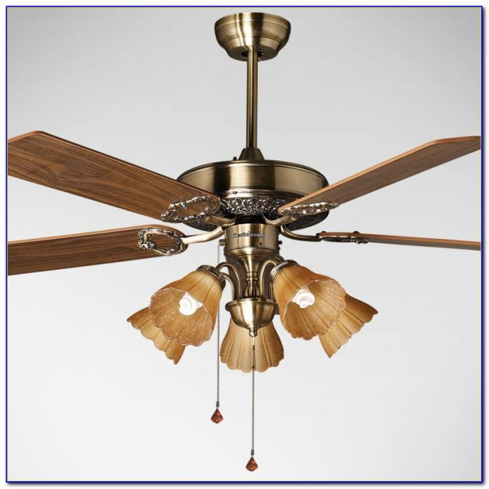 Antique Looking Ceiling Fans India