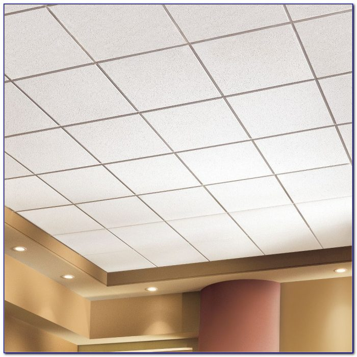Armstrong Ceiling Tiles 2x2 589