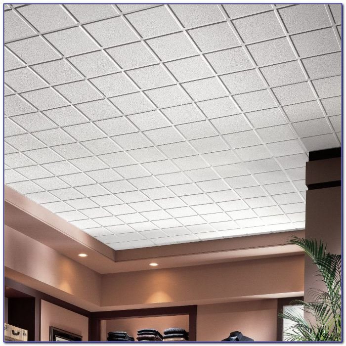 Armstrong Commercial Ceiling Tiles 2x2