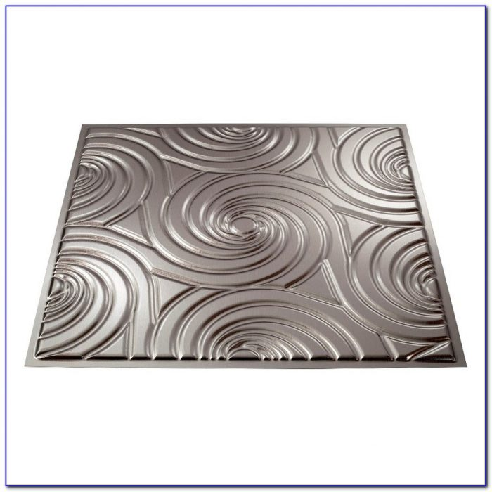 Armstrong Surface Mount Ceiling Tiles