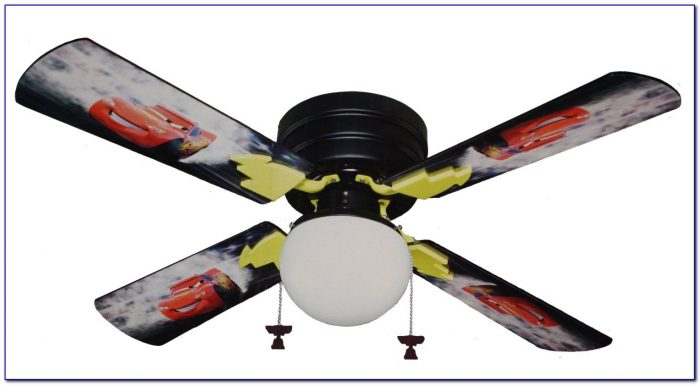 Battery Operated Ceiling Fan Coleman