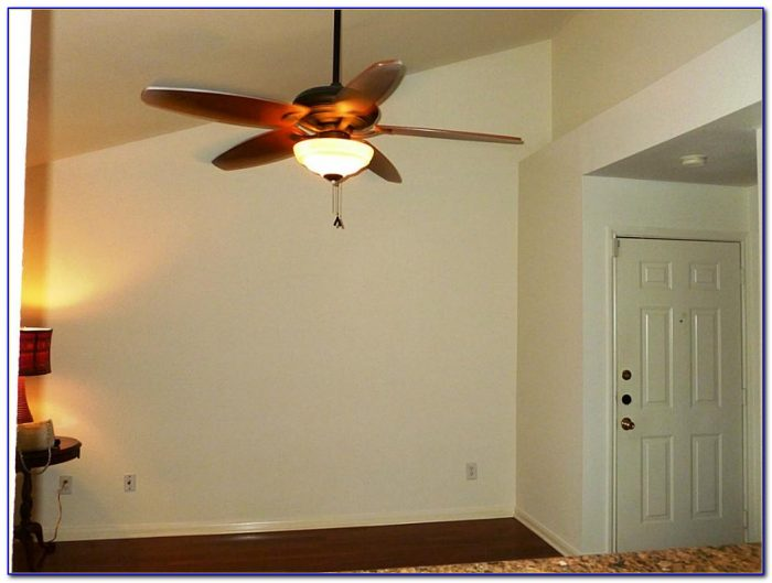 Best Ceiling Fans For Vaulted Ceilings