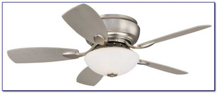 Best Flush Mount Ceiling Fans With Lights