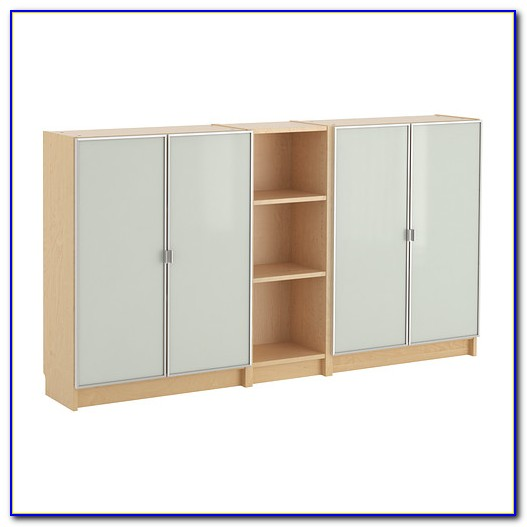 Billy Bookcase At Ikea