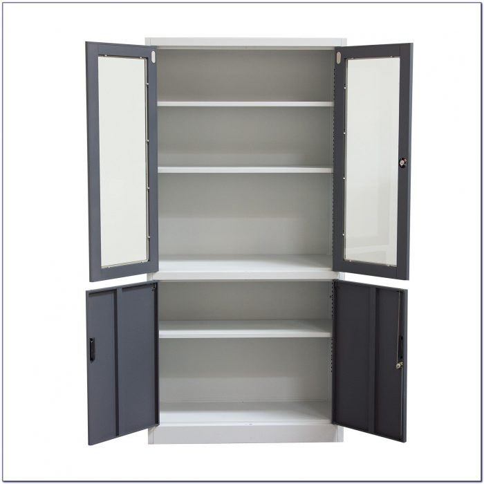 Black And White Billy Bookcase