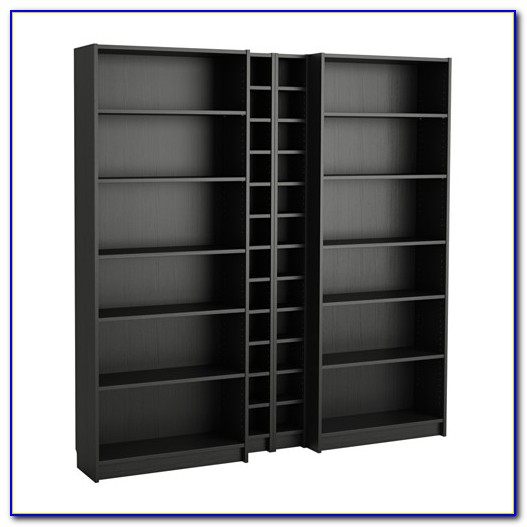 Black Billy Bookcase Ikea