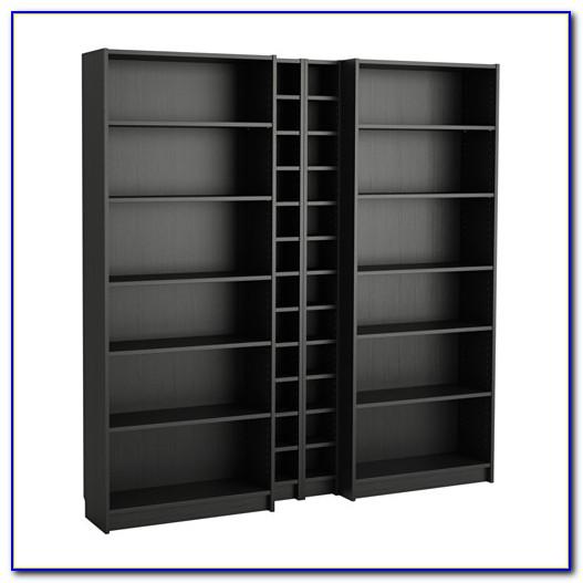 Black Billy Bookcase Ikea