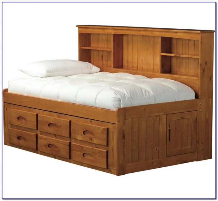 Bookcase Bed With Storage Uk