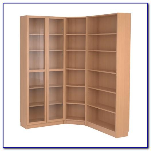 Bookcase Ikea Hack