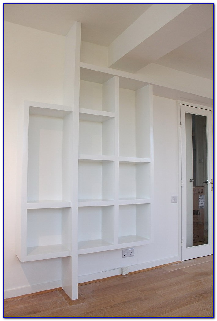 Bookcase Shelving Systems