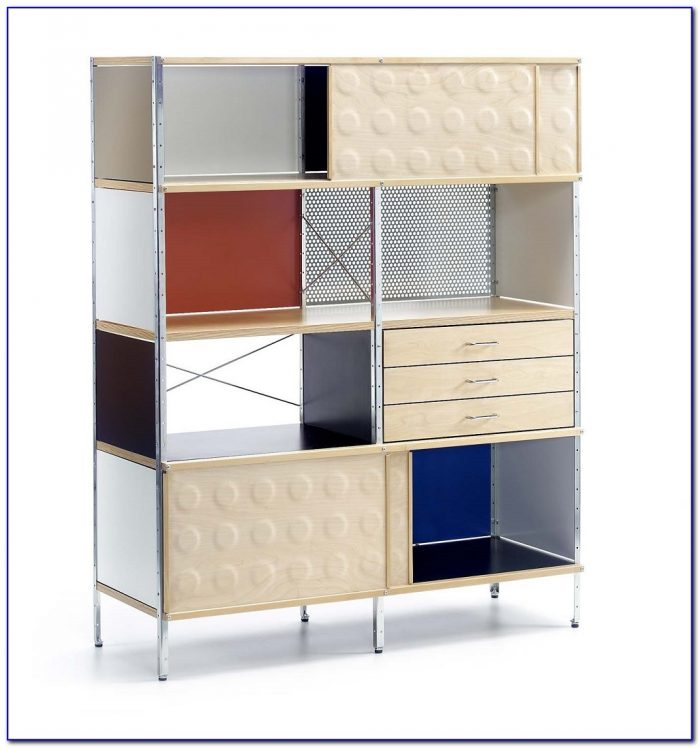 Bookcase Storage Units