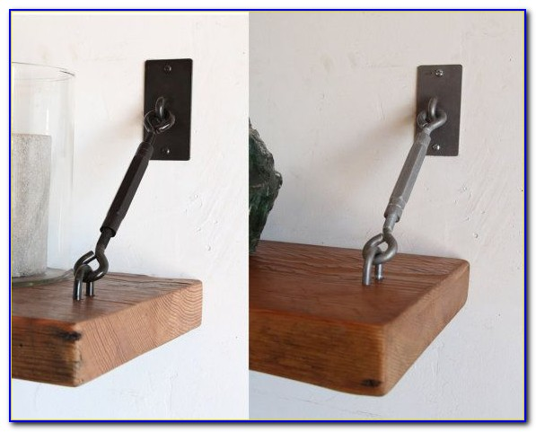 Bookshelf Shelf Brackets