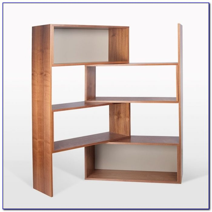 Bookshelf Storage Unit