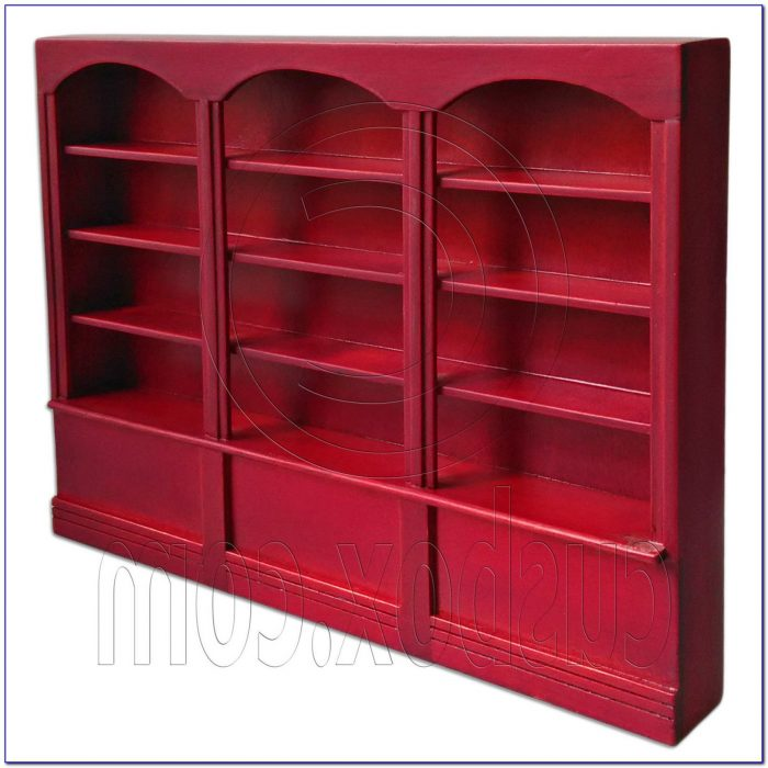 Bookshelves Display Cabinets