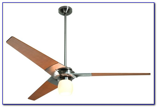 Bright Light Ceiling Fan