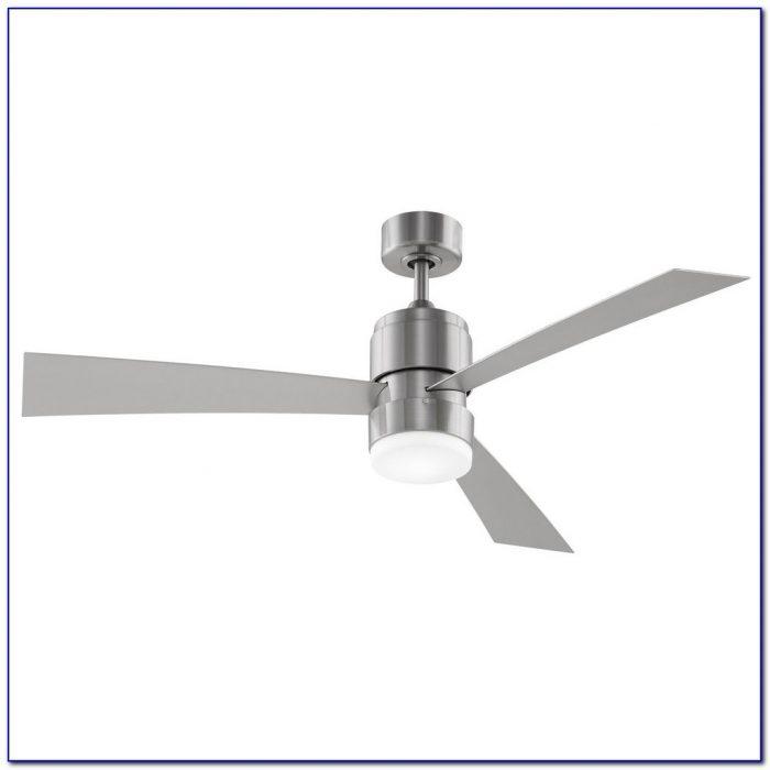 Brushed Nickel Ceiling Fan Amazon