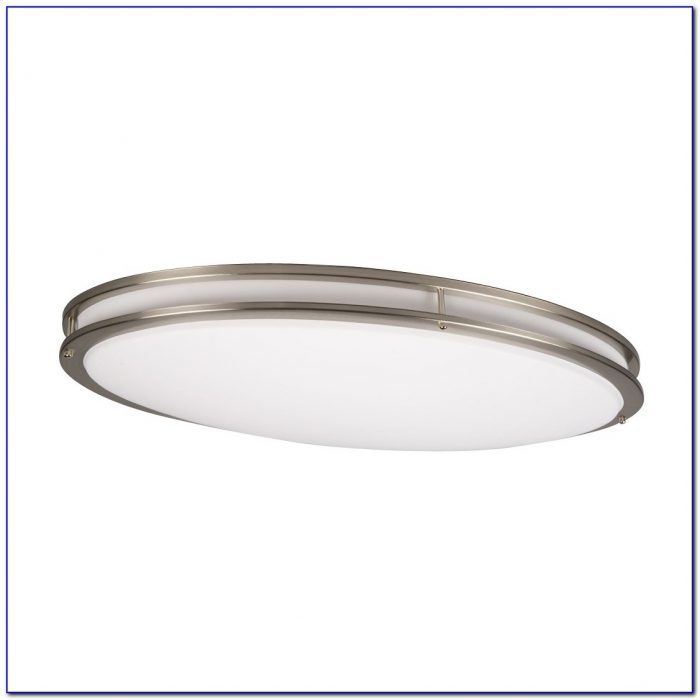 Brushed Nickel Ceiling Light Fixtures